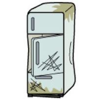 冷蔵庫の無料回収について