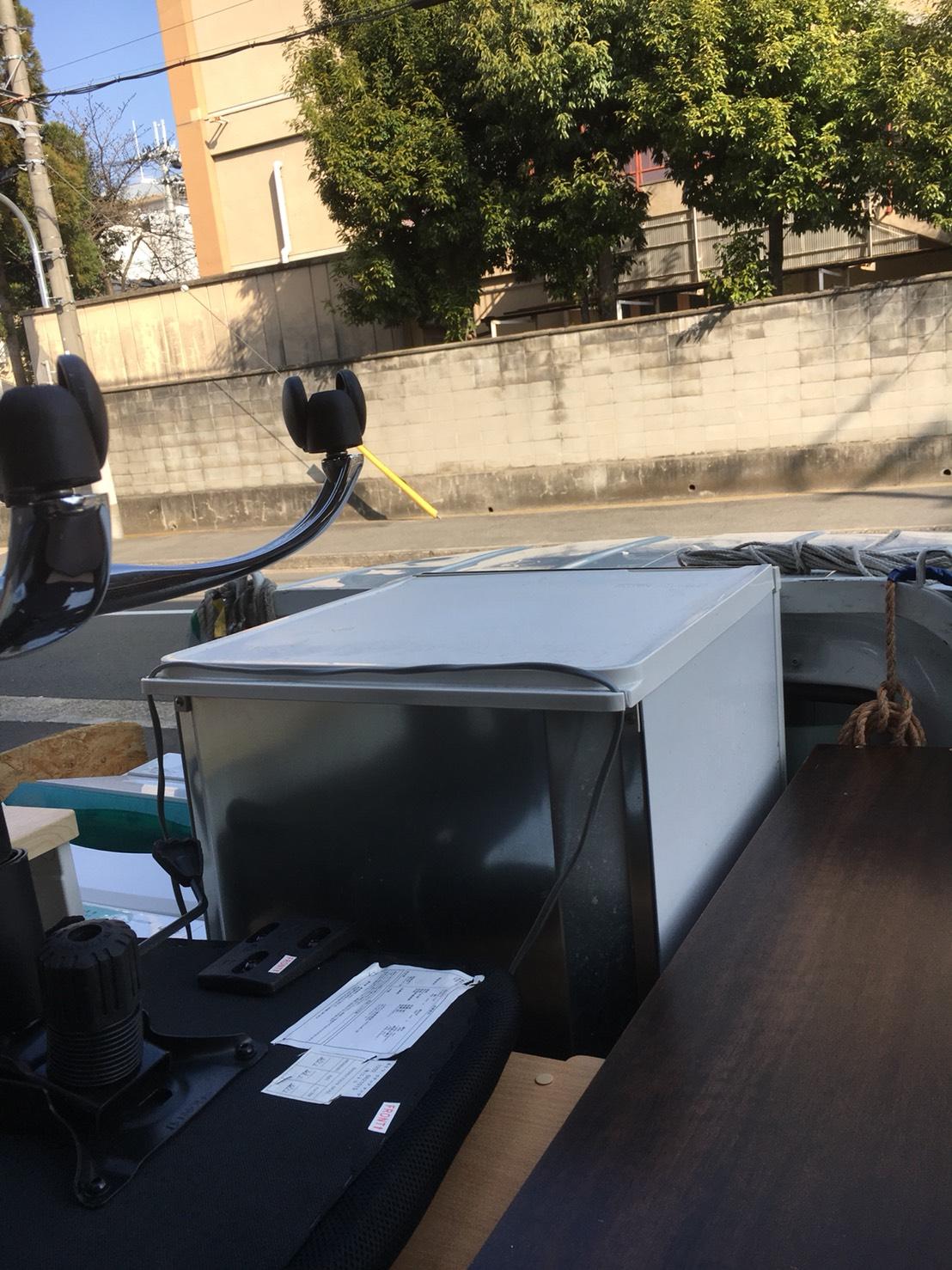 京都市左京区田中大久保町でテレビや冷蔵庫などの不用品回収 施工事例紹介