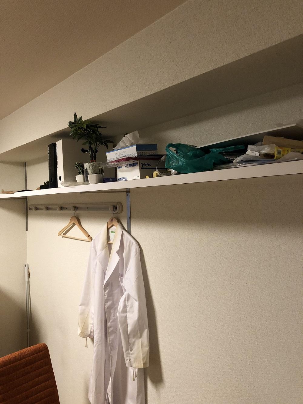 天龍村で不用品(ベッド、事務机、椅子、パーティションなど)処分ご依頼 お客様の声