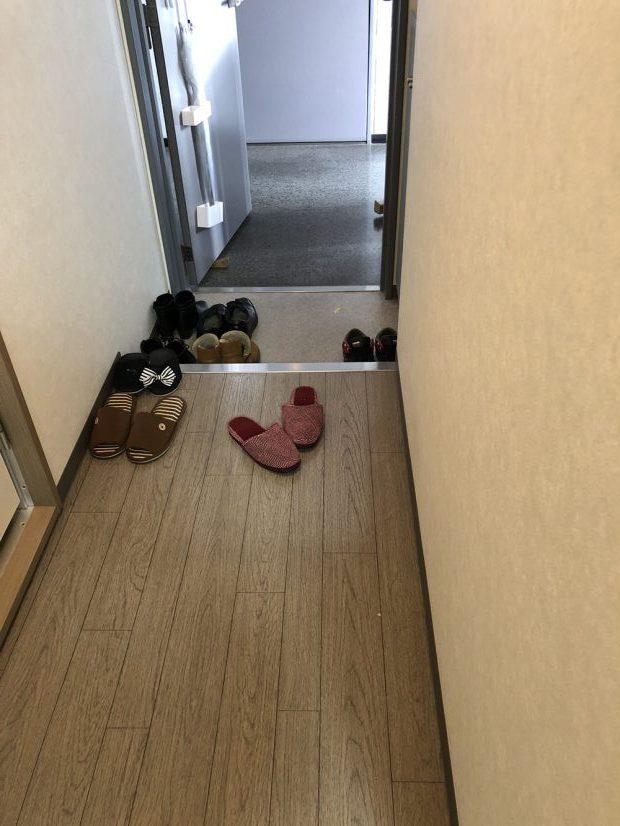 【京都市山科区】家財道具の回収☆ご予約後に増えてしまった不用品もまとめて処分できお喜びいただけました!