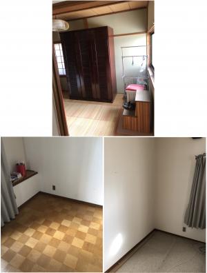 【村田町】ベッドの回収と家具の移動のご依頼 お客様の声