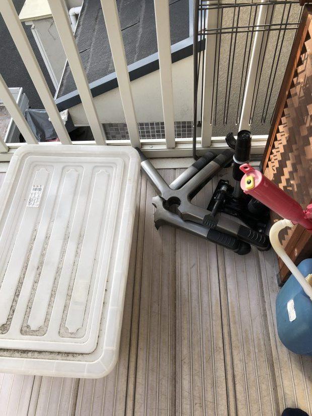 【京都市南区】お部屋の模様替えに伴う不用品回収☆他社よりも圧倒的に安い金額で不用品を処分できお喜びいただけました!