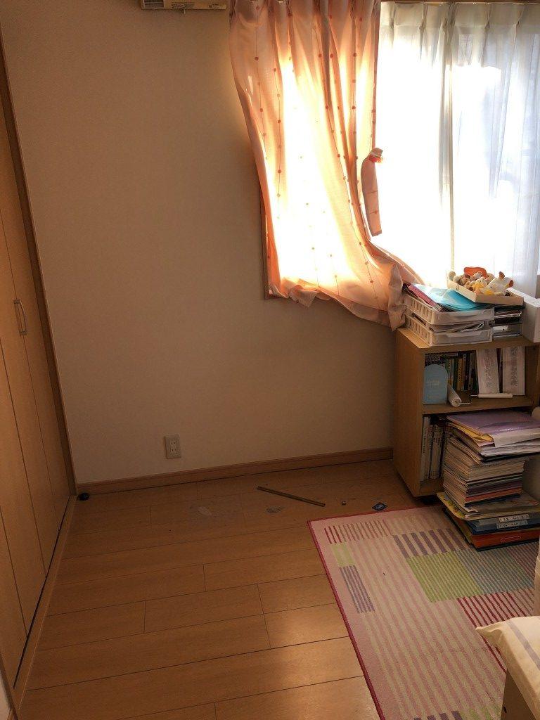 【京都市下京区】クローゼット2点回収処分ご依頼 お客様の声