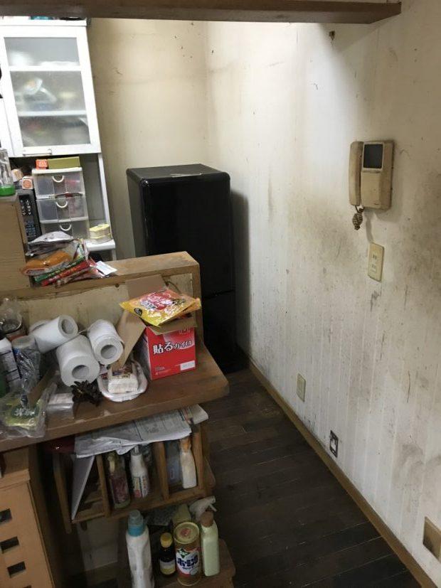 【南丹市日】冷蔵庫などの回収☆リピーターのお客様向けのお得な割引サービスにお喜びいただけました!