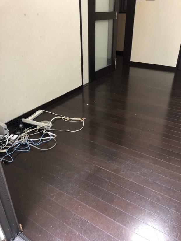 【弥彦村】お引っ越しに伴う家具、家電の回収