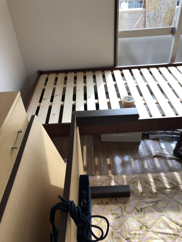 【京都市左京区】大型家具・家電など不用品回収ご依頼 お客様の声