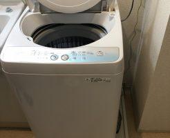 【京都市右京区】洗濯機と掃除機の回収☆処分に困りがちな家電もスピード回収でご満足いただけました!