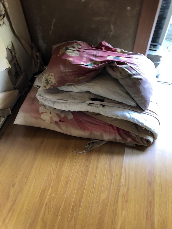 【八幡市】お引っ越しに伴う不用品の回収・処分 お客様の声