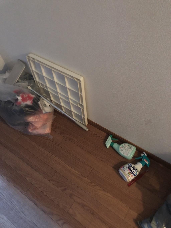 【京都市伏見区】テーブルや家庭ごみなどの回収☆価格や対応にもご満足いただけました!