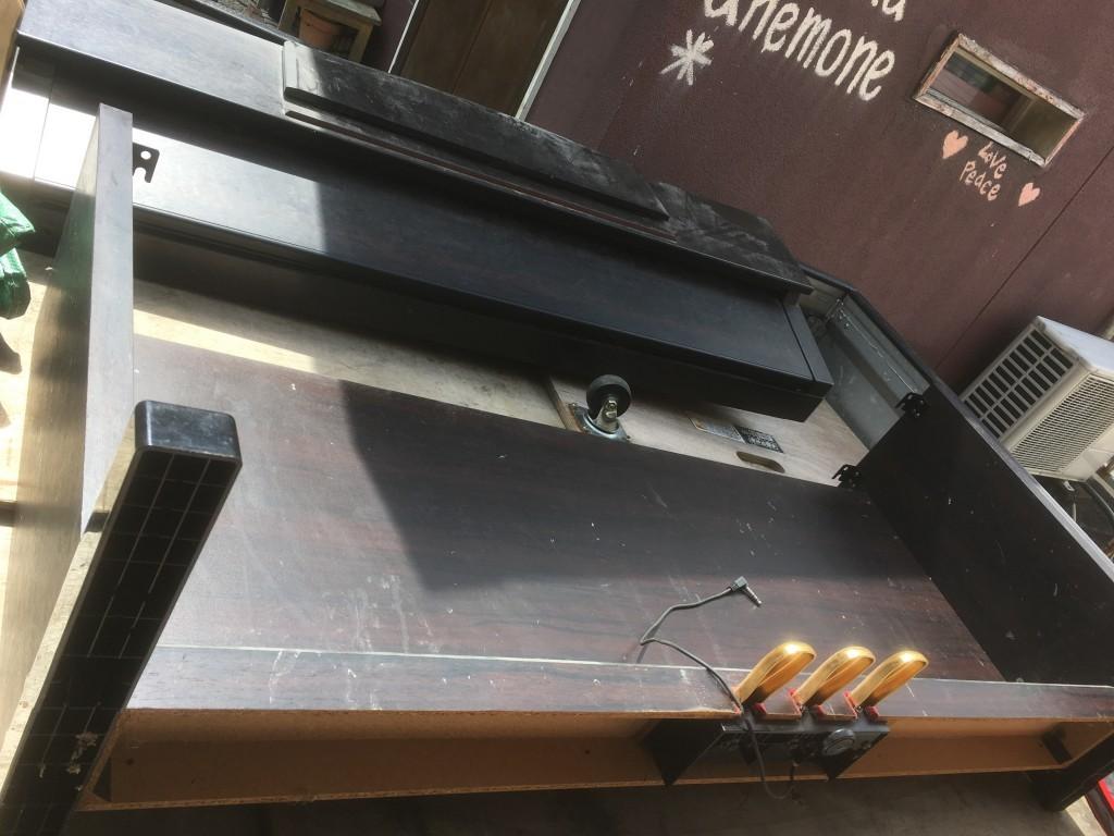 【京都市東山区】電子ピアノの不用品回収・処分のご依頼 お客様の声