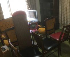 【京都市北区】ピアノやタンスなど大型家具の不用品回収・処分ご依頼