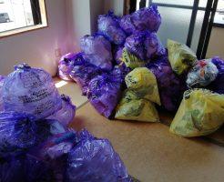 【与謝野町】引越しに伴って家庭ゴミ回収のご依頼 お客様の声