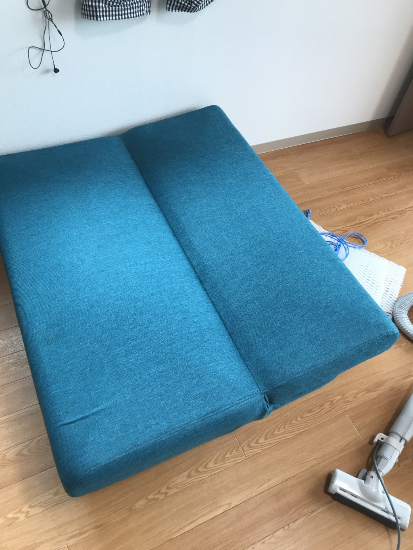 【京都市南区】パソコン、ソファーの出張不用品回収・処分ご依頼