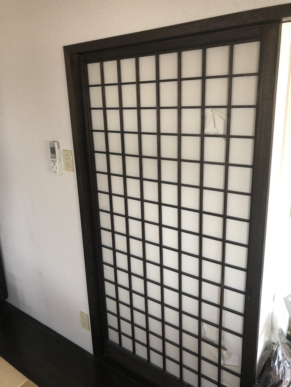 【京都市左京区】ベッド、パソコンモニタなどの回収・処分 お客様の声