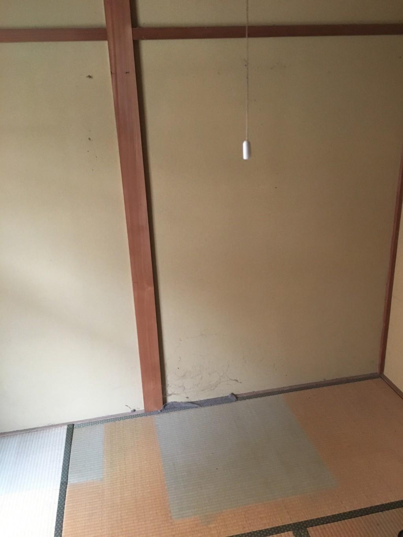 【宇治市小倉町】お仏壇の回収☆お部屋からの搬出でお喜び頂けました