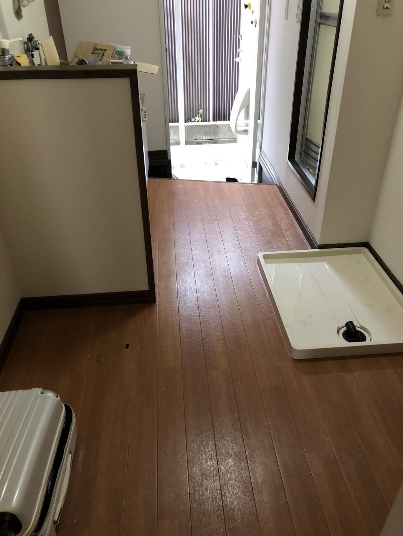 【京都市伏見区】マットレス、照明器具などの回収・処分 お客様の声