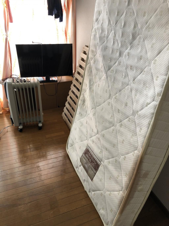 【京都市北区】引っ越しに伴う不用品回収 お客様の声