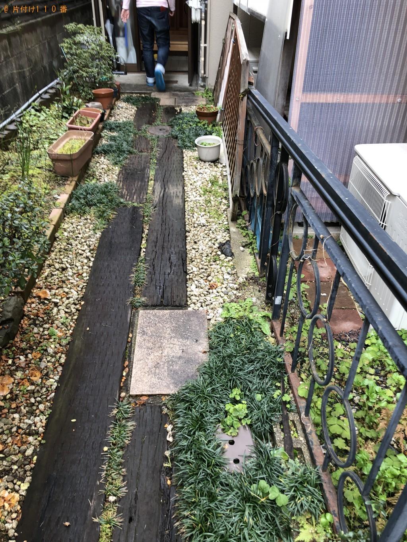 【東郷町】引っ越しに伴う不用品回収・処分 お客様の声