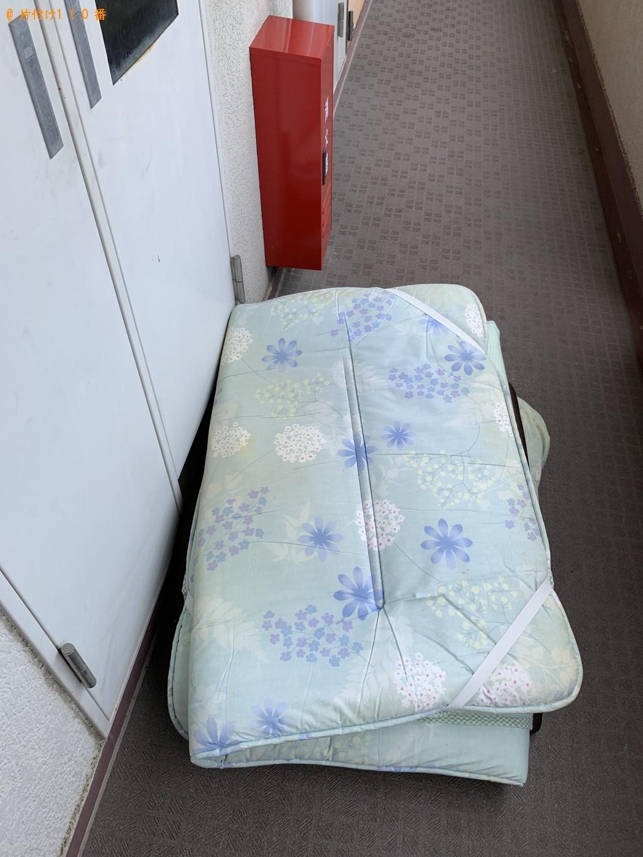 【松田町】布団などの出張不用品回収・処分ご依頼 お客様の声