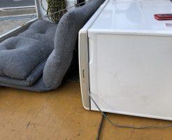 【城陽市】冷蔵庫、掃除機、ソファーなどの出張不用品回収・処分ご依頼