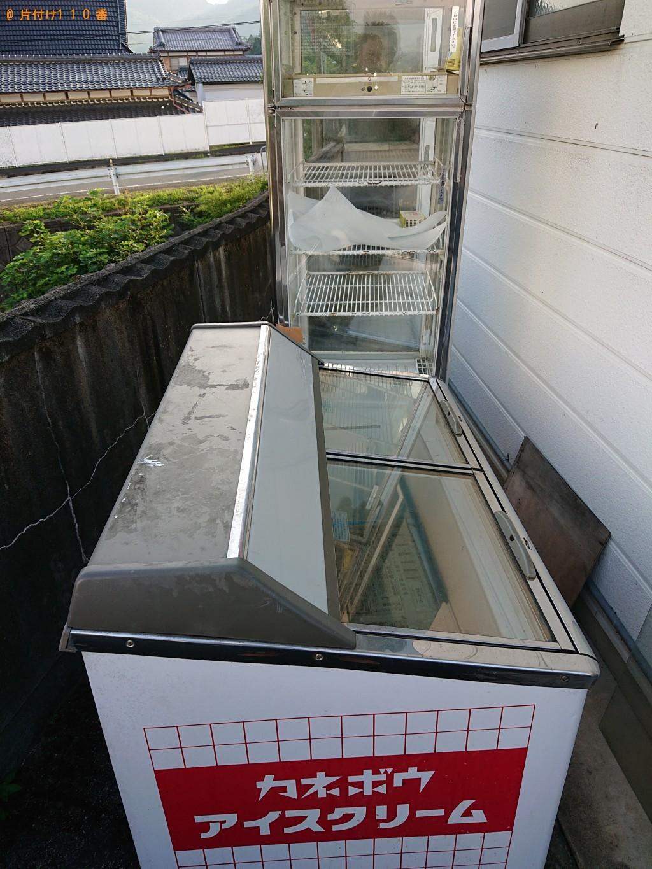 【上田市】冷蔵庫などの不用品回収・処分ご依頼 お客様の声