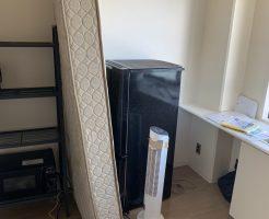 【京都市南区】冷蔵庫などの出張不用品回収・処分ご依頼 お客様の声