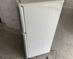 【京都市東山区】冷蔵庫1点の回収・処分 お客様の声