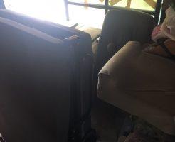 【京都市右京区】電動ソファーベッド、マッサージチェア、オフィスチェア等の回収・処分 お客様の声
