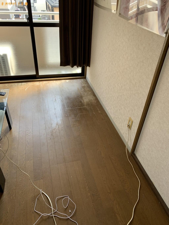 【京都市伏見区】ソファー1点の回収・処分 お客様の声