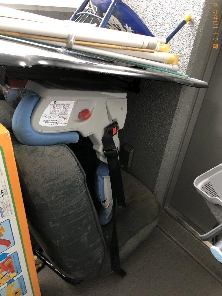 【京都市中京区】パソコン、プリンタ複合機等の回収・処分ご依頼