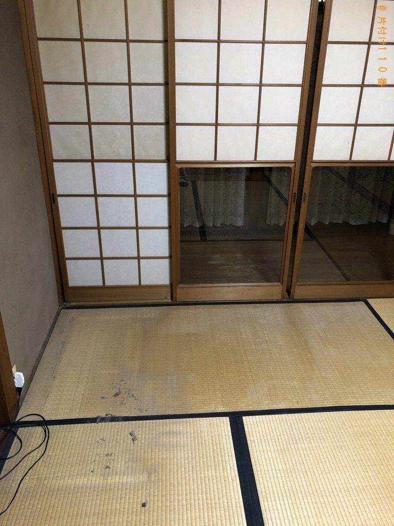 【京都市山科区】エレクトーン、オルガンの回収・処分ご依頼
