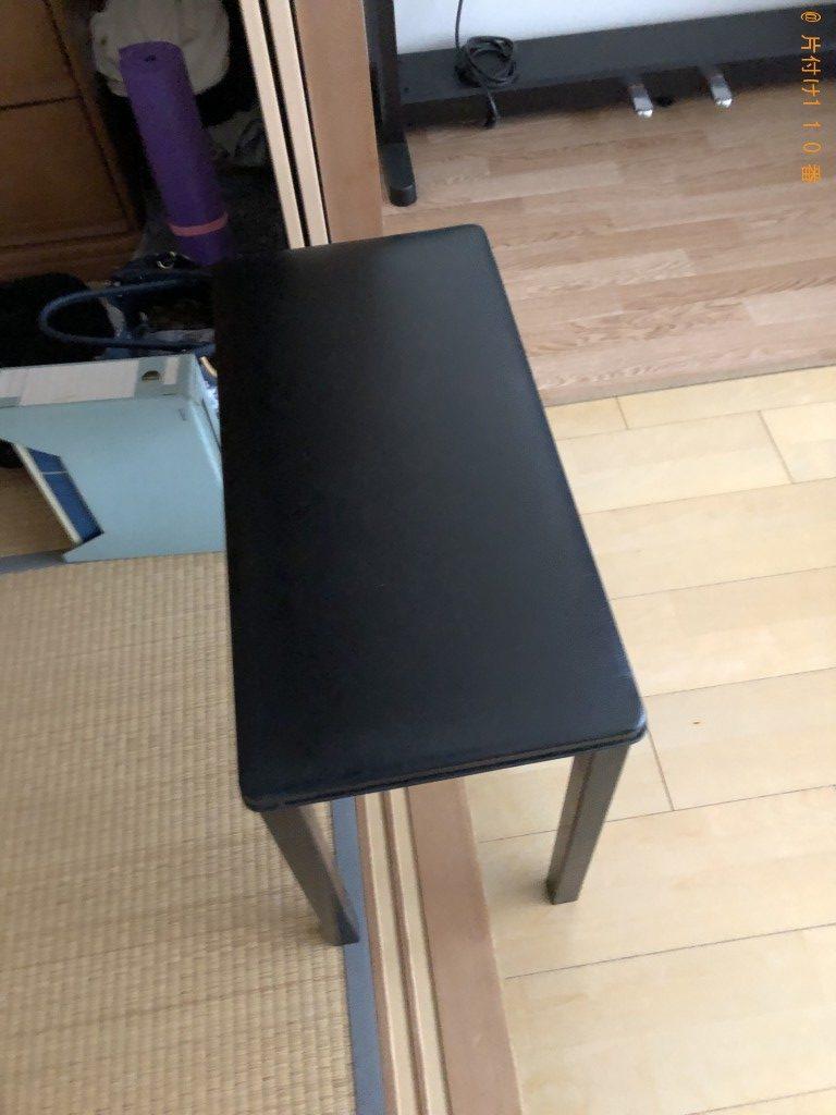 【京都市中京区】電子ピアノの回収・処分ご依頼