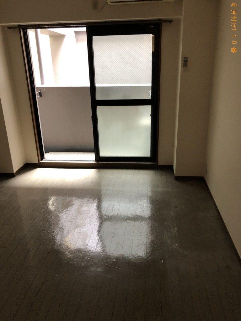 【京都市伏見区】冷蔵庫、電子レンジ等の回収・処分ご依頼