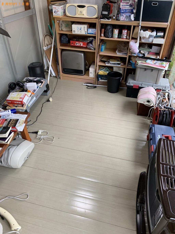 【京都市左京区】マッサージチェアの回収・処分ご依頼