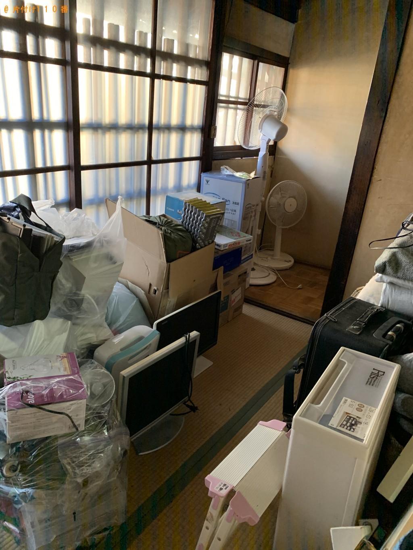 【伊達市】冷蔵庫、洗濯機、テレビ、ソファ等の回収・処分ご依頼