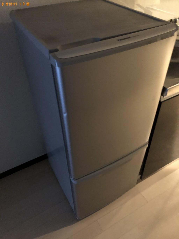 【京都市中京区】掃除機、学習机、回転いす、布団の回収・処分ご依頼