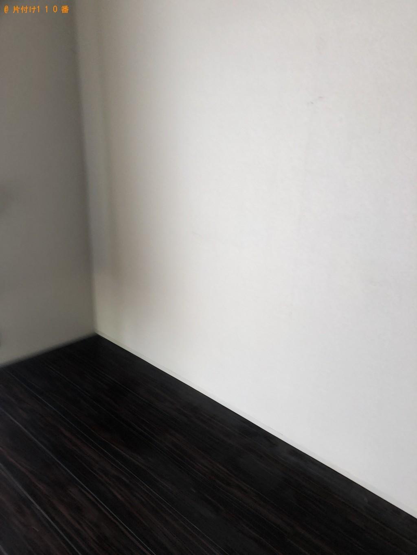 【京都市左京区】ロフトベッドの回収・処分ご依頼 お客様の声
