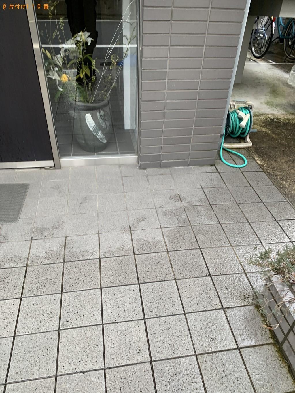 【京都市北区】自転車の回収・処分ご依頼 お客様の声