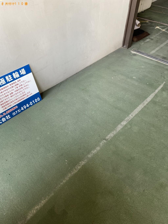 【刈谷市】遺品整理に伴い電気スタンド、ソファー、棚等の回収・処分ご依頼