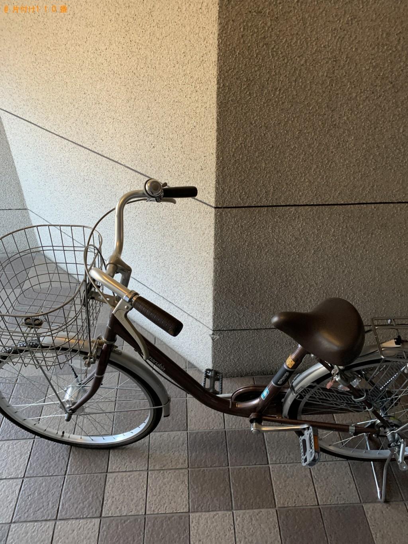 【京都市下京区】自転車の回収・処分ご依頼 お客様の声