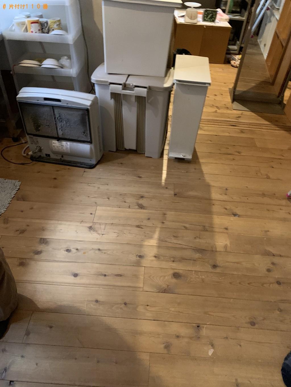 【京都市東山区】冷蔵庫、洗濯機の回収・処分ご依頼 お客様の声