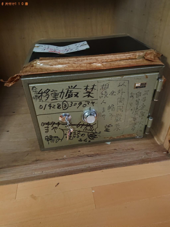 【京都市北区】仏壇の回収・処分ご依頼 お客様の声