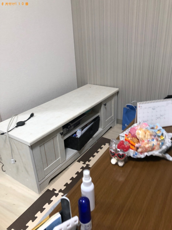 【京都市東山区】テレビの回収・処分ご依頼 お客様の声