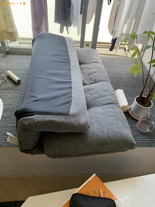 【京都市中京区】洗濯機、机、電子レンジ等の回収・処分ご依頼