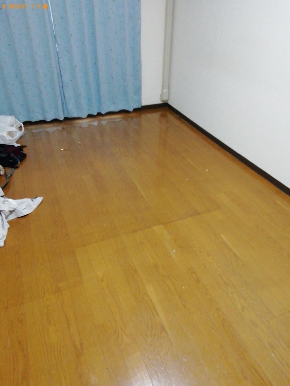 【京丹後市】掃除機、扇風機、ポット、水切りケース等の回収・処分
