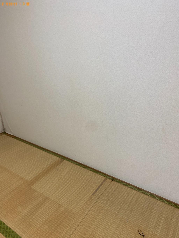【京都市西京区】仏壇の回収・処分ご依頼 お客様の声