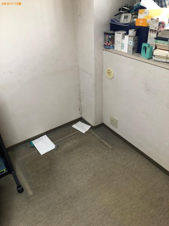 【京都市伏見区】学習机、椅子の回収・処分ご依頼 お客様の声