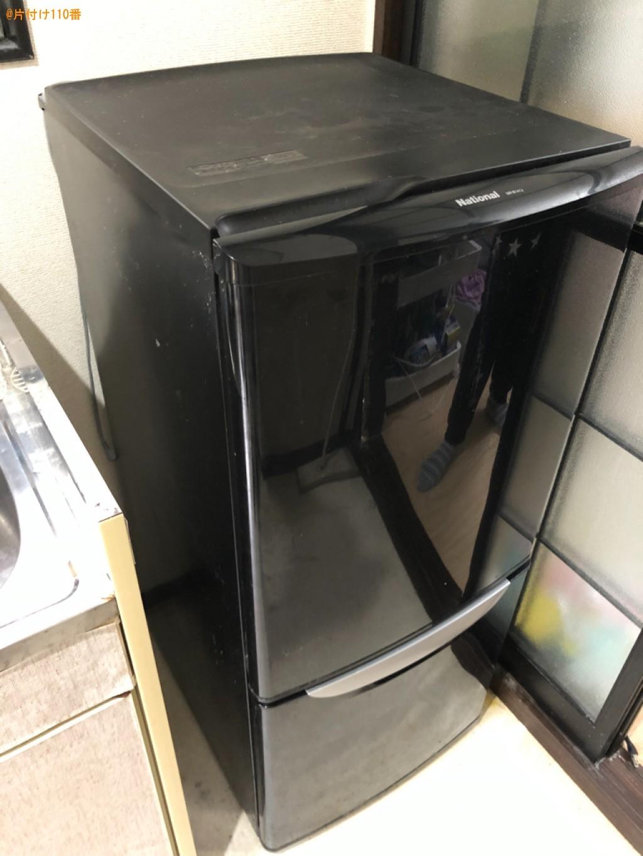 【京都市中京区】冷蔵庫の回収・処分ご依頼 お客様の声
