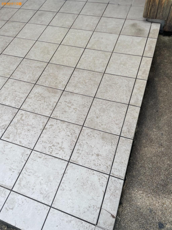 【京都市下京区】鉢植えの回収・処分ご依頼 お客様の声