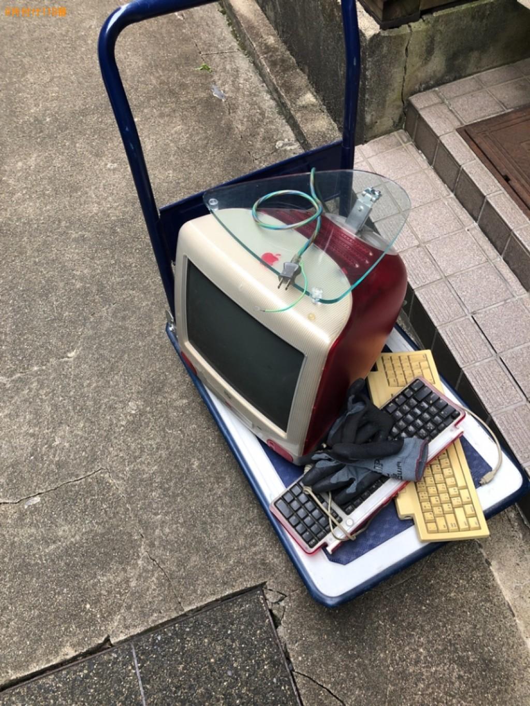 【京都市中京区】パソコンの回収・処分ご依頼 お客様の声
